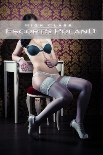 Louise Krakow Escort Poland